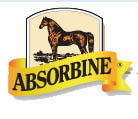 Minden Mercantile & Feed Co. Inc. carries products by Absorbine